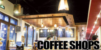 COFFEE SHOPS IN CHINA