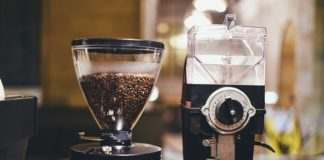 The Best Coffee Machine to grind coffee beans and make coffee