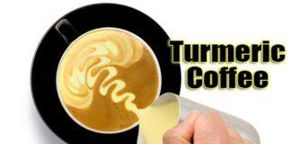 Health Benefits Of Turmeric Coffee