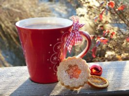 Your Christmas coffee personality
