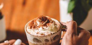 The best pumpkin spice latte