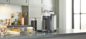 Nespresso-maker-Vertuo-by-Breville-coffee-machine