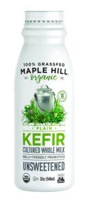 kefir milk